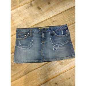 hind jeans